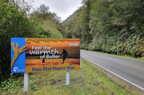 1  Buller Gorge
