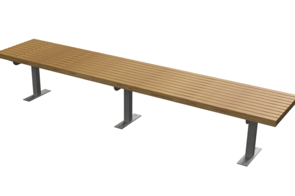 costa timber park benches
