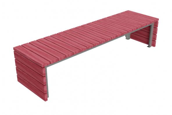 Caledonian 2M Bench 1