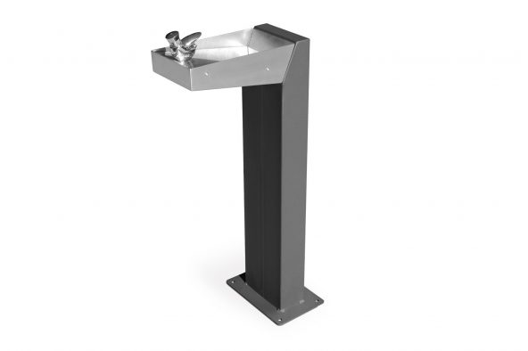 minus simple drinking fountain