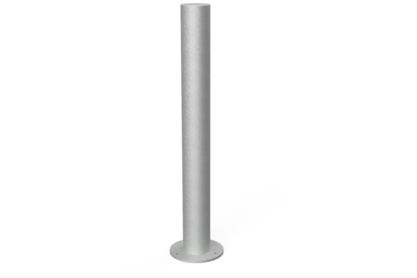 flat top steel barrier