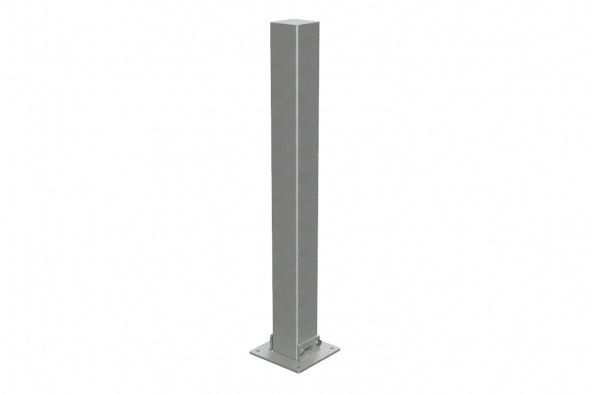 Foldable Heaphy Bollard 1