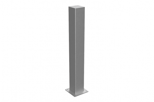 Heaphy Bollard Cast Ss