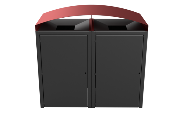 kawatiri double bin enclosure V2