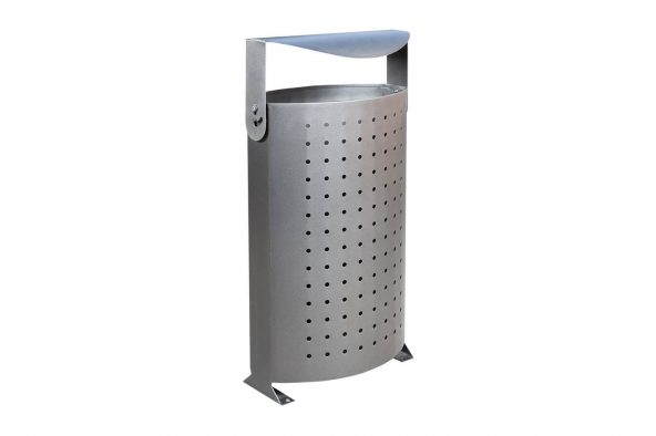 arco rubbish bins