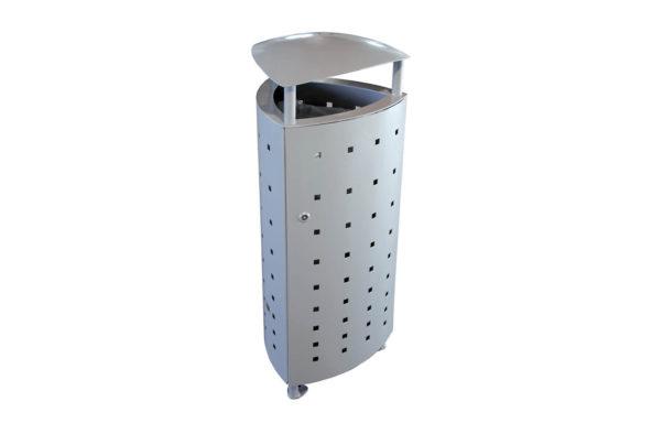 argo plus rubbish bins
