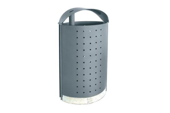 dara rubbish bins