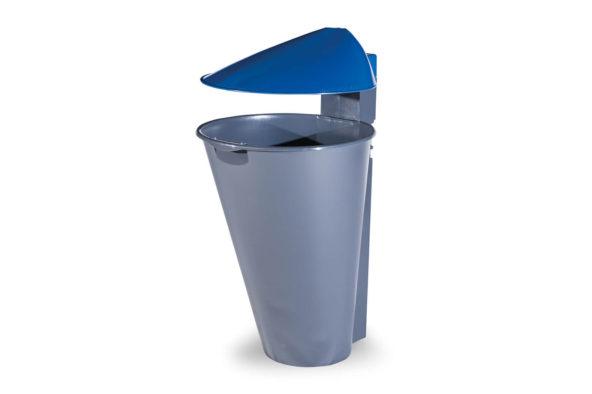 alicante plastic rubbish bins
