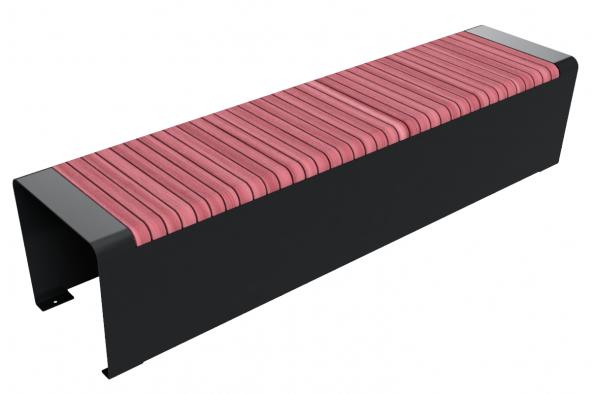 Matiri Timber Bench 1