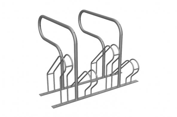 Oparara Bike Rack 1