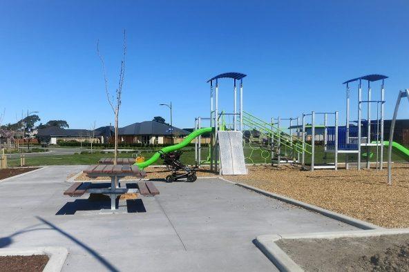Preb Park 5