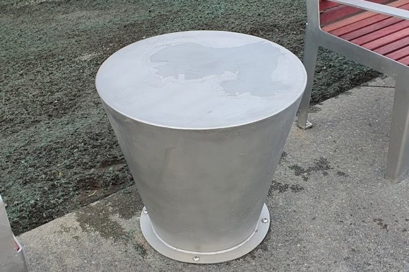 Wdc Conical Table