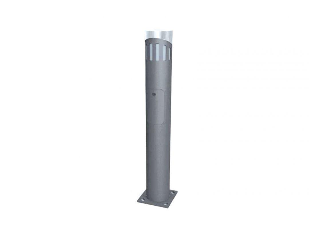 Dalia steel light barriers