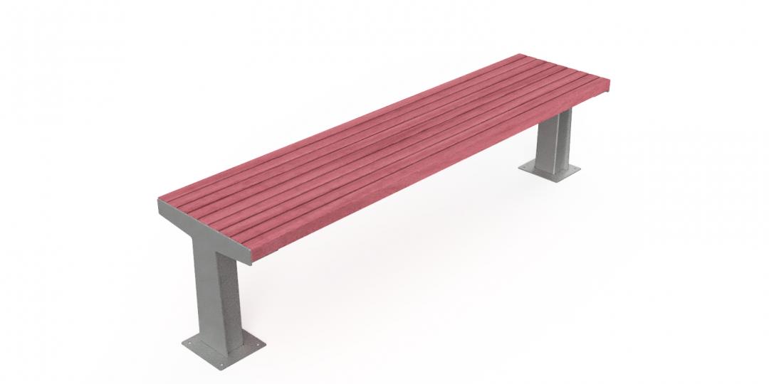 Barcino Bench 1
