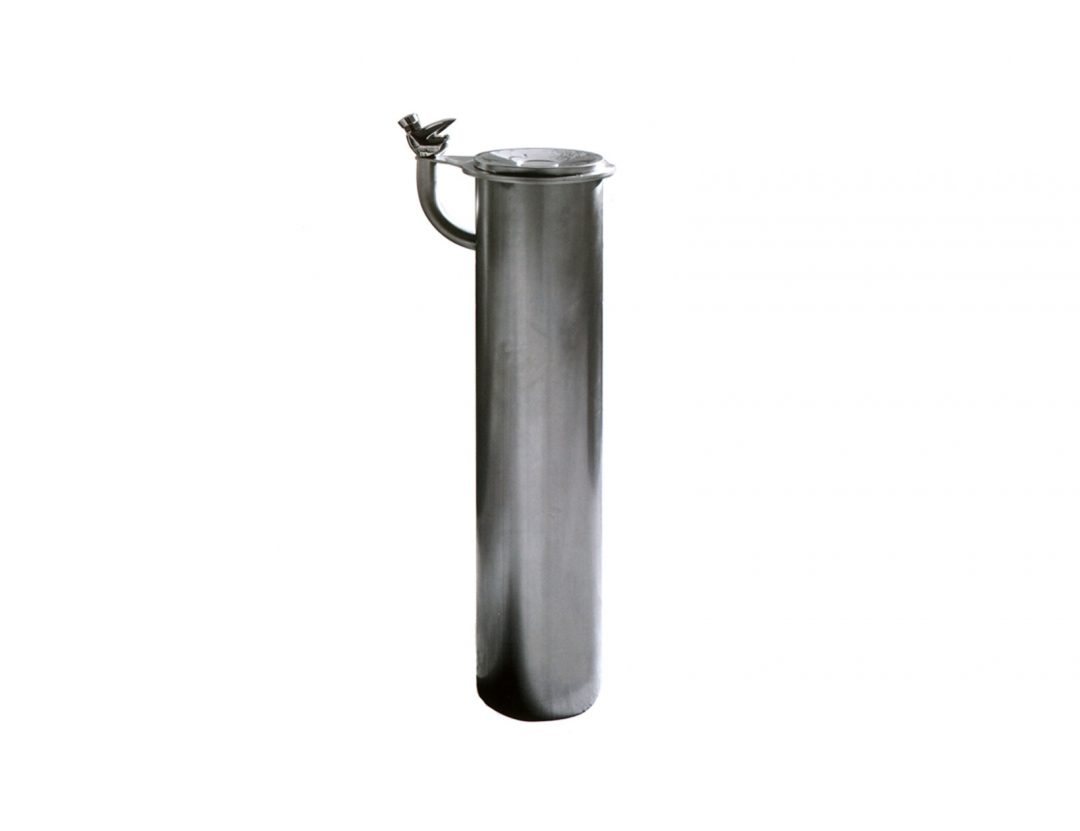 esva stainless drinking fountain