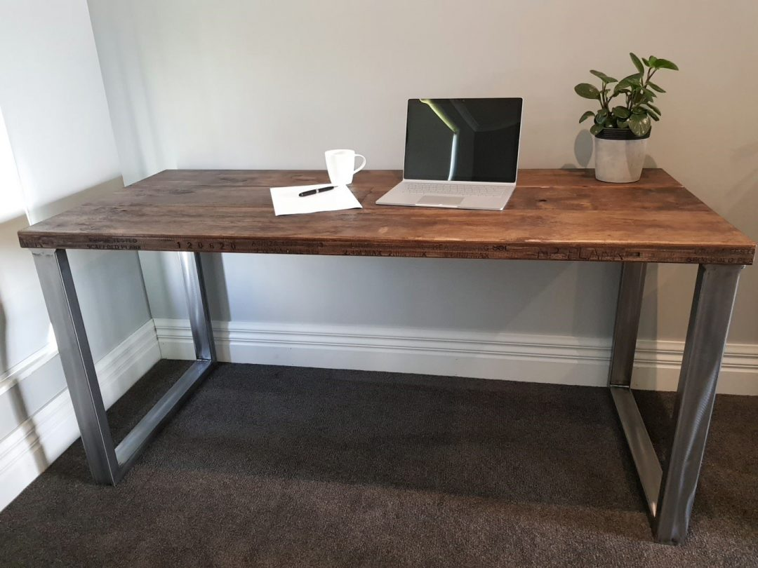 Industrial Office Desk Logic Street Scene