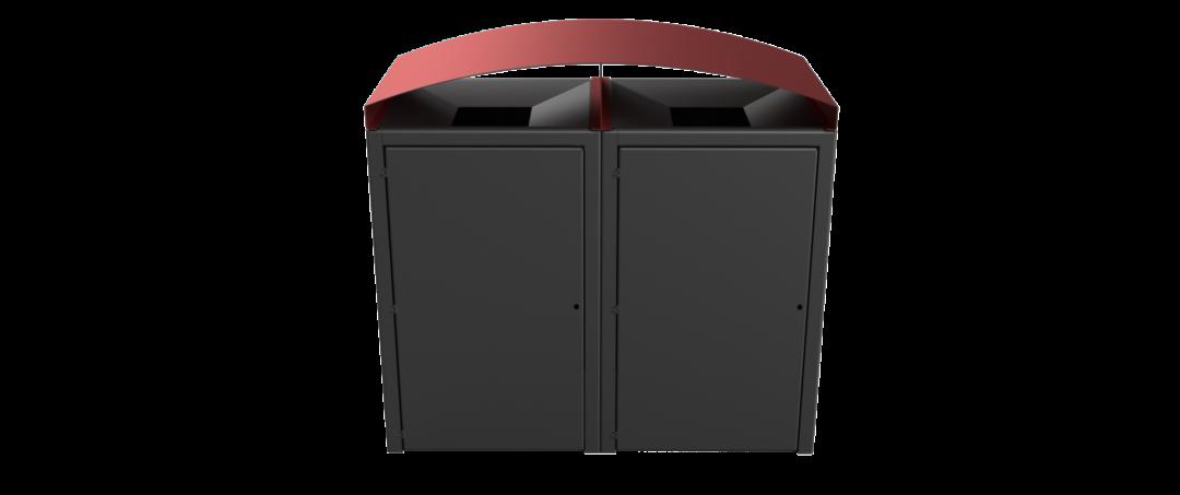 kawatiri double bin enclosure V2