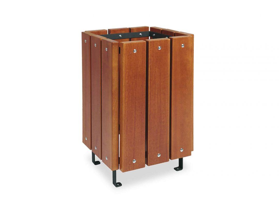 canada rubbish bins