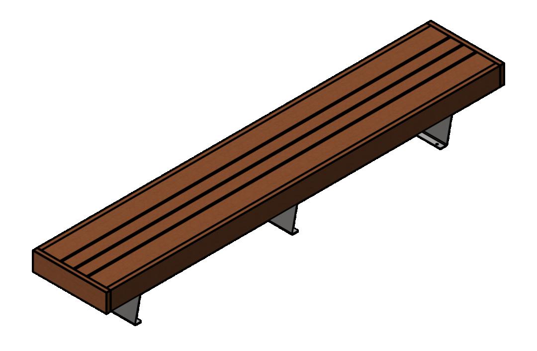 Liffiton Bench 3M