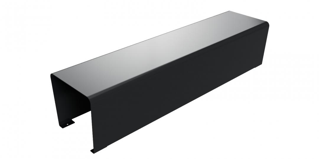 Matiri Steel Bench 2