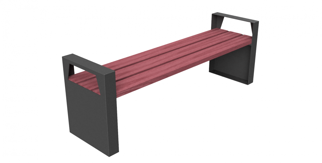 Nazareth Timber Bench 1