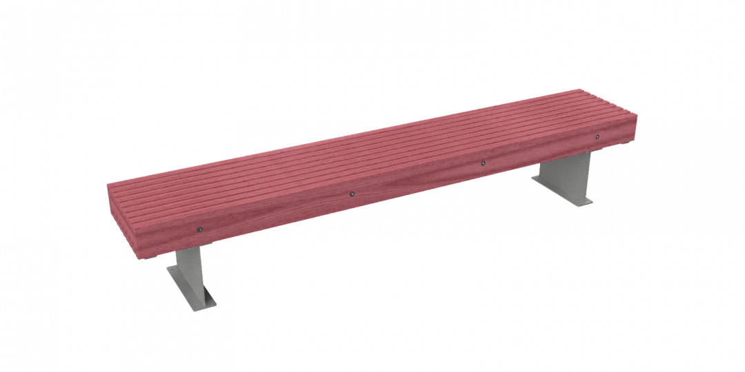 Stafford Timber Bench 1