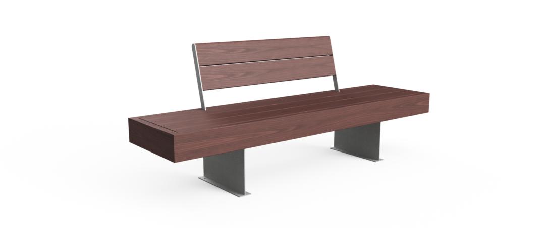 Stoke Box Bench Seat  Wback 2 3