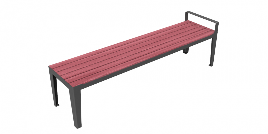 Te Kuha Bench Ph1