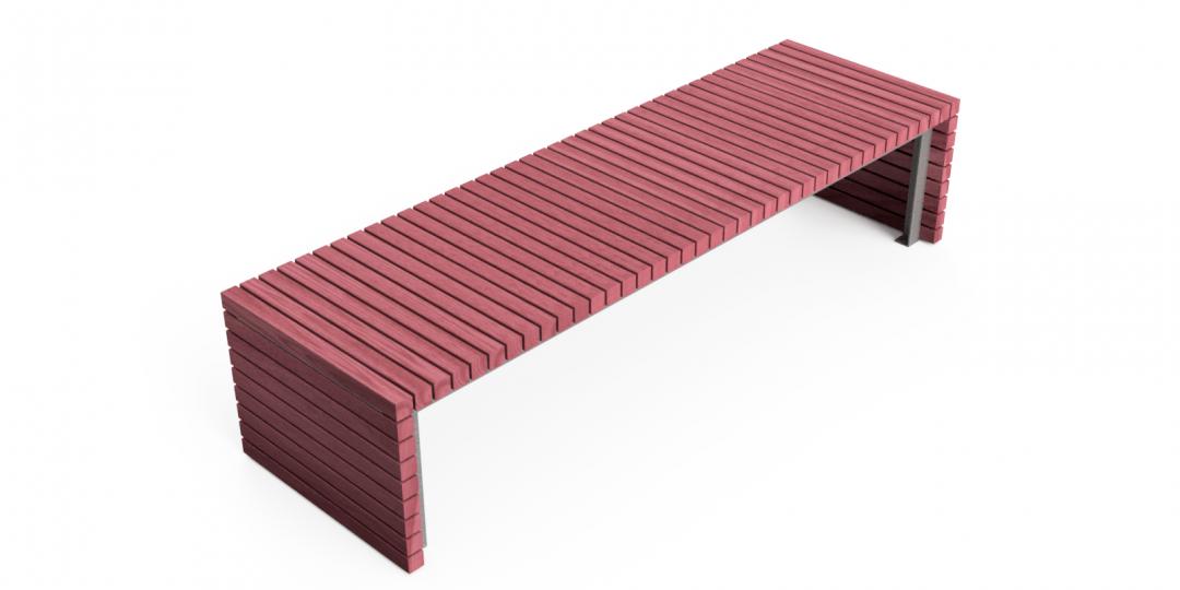 Totara Bench 1