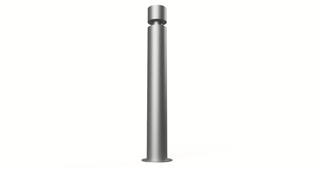 Zenith Surface Mount Bollard1