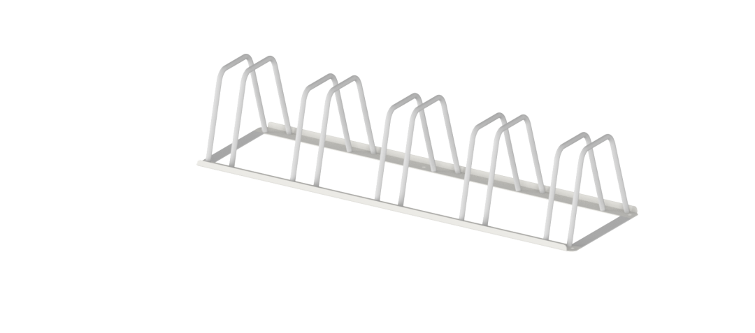 Kiwi Bike Rack